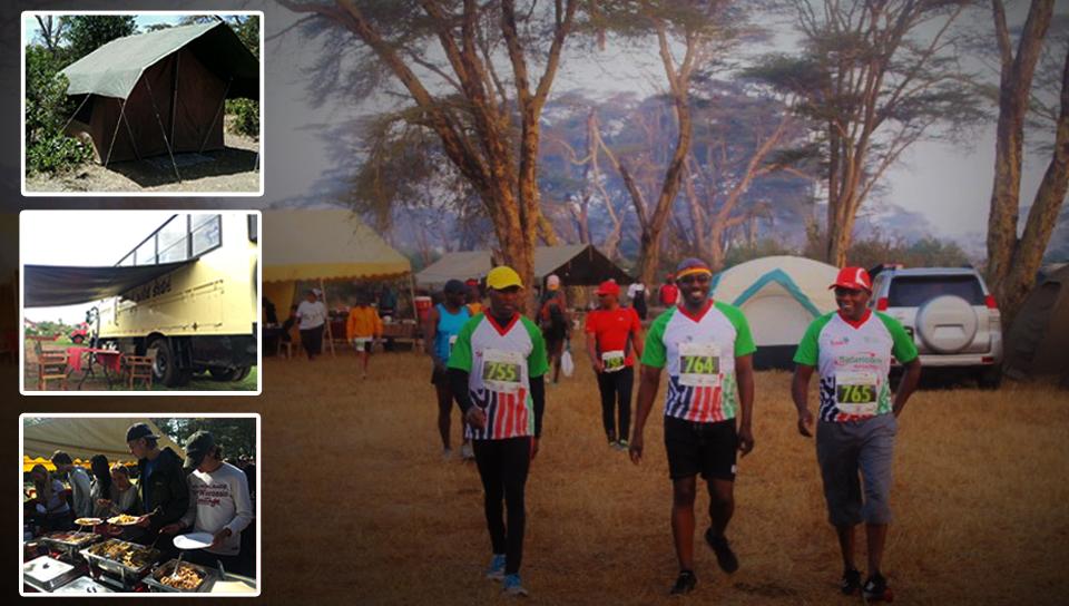 17th Annual Lewa Safaricom Marathon 2017 (June 24th)
