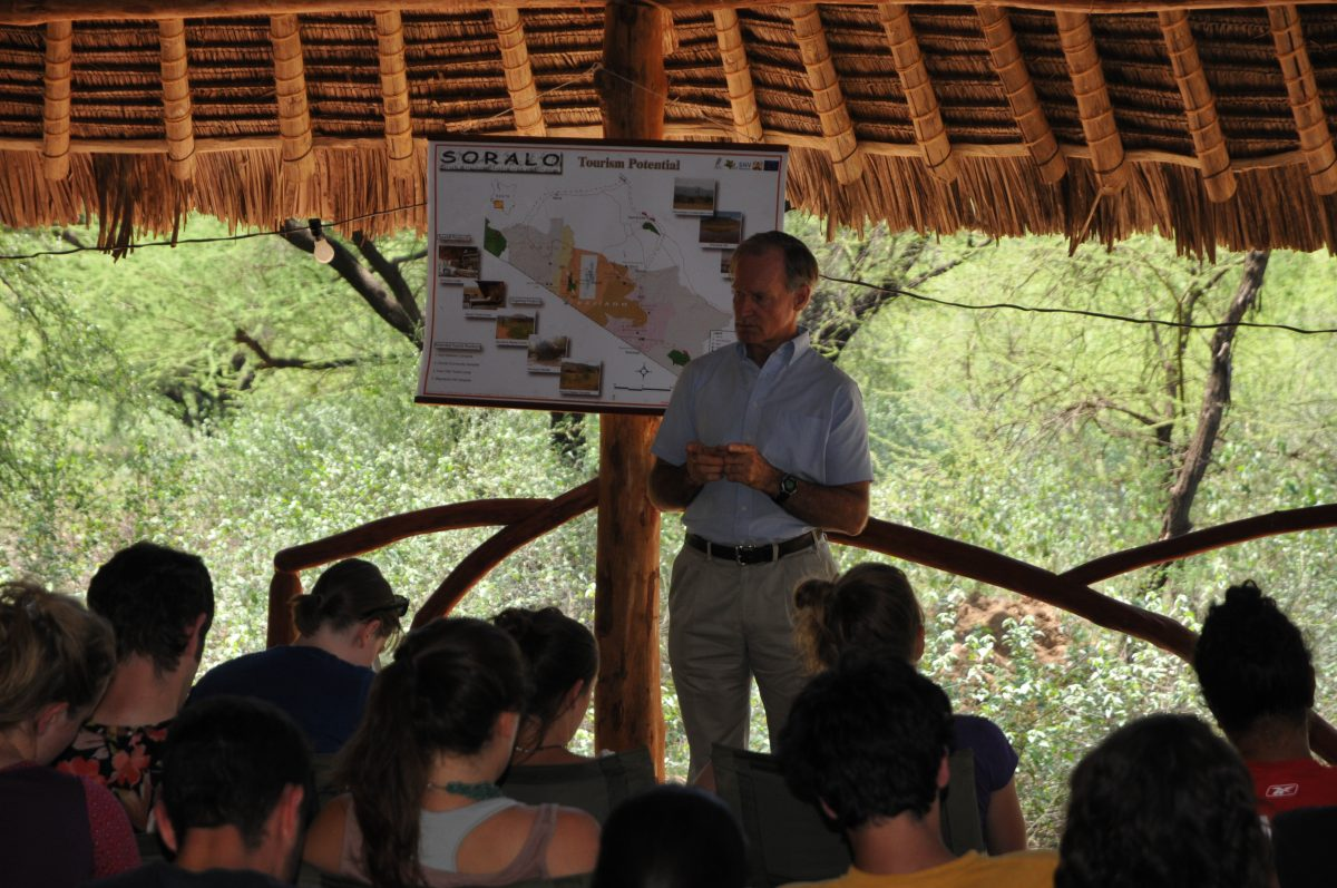 Field School in Africa: An Introduction & 6 Key Benefits